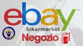 Negozio Ebay bikermarket