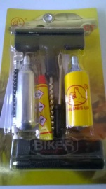Kit ripara gomme Thumbs Up